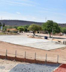 Caldeirão Grande do Piauí| Com investimentos de R$ 800 mil reais, X edição da EXPOCABOCLO será sediada em novo Parque de Exposição