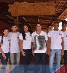 Em Alegrete, Churrascaria  Jama é inaugurada e anuncia rodízio de R$ 15.90  ; Empreendimento atende  toda a região  e também com  Self-Service