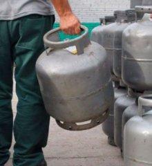 Nesta terça-feira (26), preço do gás podesofrer aumento de R$ 2,70
