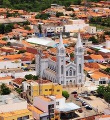 Em Picos, moradores de residências do centro ficarão sem energia na hora do jogo do Flamengo