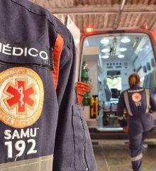 Durante partida de futebol no Ceará, piauiense morre após infartar