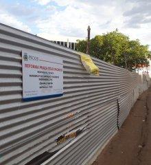 Revitalização da Praça Felix Pacheco em Picos, será inaugurada apenas em fevereiro