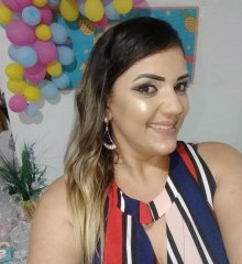 Alegrete do Piauí| Morre aos 28 anos em Teresina vítima de embolia pulmonar, Naiane Luz, prefeito Márcio Alencar emite nota de pesar e emite luto oficial de três dias