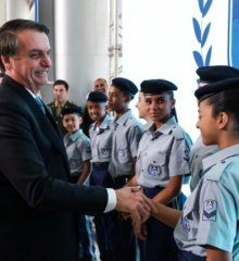 Piauí esta entre os três estados que não participarão do Programa Cívico-Militar do MEC