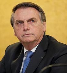 Novo partido do Presidente Bolsonaro terá nas urnas o número 38, igual ao de revólver