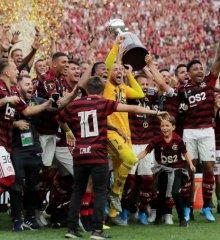 Cofres cheios: Flamengo ameaça concretizar hegemonia no futebol brasileiro