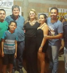 ALAGOINHA DO PIAUÍ|Lideranças políticas declaram apoio a pré-candidatura de Dr. Pedro Otacílio