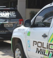 Em Teresina, Cabo da Força Tática é acusado de balear ex-companheira