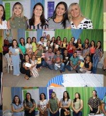 SIMÕES| 4ª reunião do grupo PVE contou com a presença de mobilizadores
