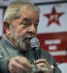 Segundo Datafolha, brasileiros confiam mais em Lula que em Bolsonaro