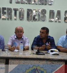 Em Jaicós, PSD do prefeito Neném de Edite filia novas lideranças; o Gestor ainda anunciou sua pré-candidatura a reeleição em 2020