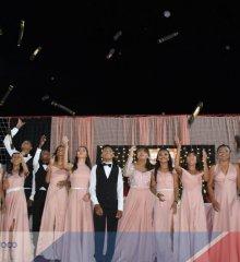PADRE MARCOS|Escola Davi Severiano realiza formatura dos alunos da 5° etapa do EJA e do 9°Ano no povoado Riacho do Padre Veja!
