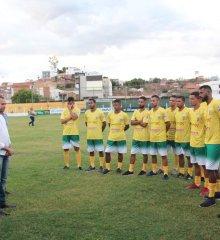 SEP apresenta jogadores escalados para disputa do Campeonato Piauiense 2020