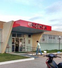 Em Picos, Hospital Regional Justino Luz recebe reforço no atendimento para o fim de ano