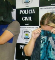 Em Picos, casal acusado por aplicar golpe em formandos é condenado a 12 anos de prisão