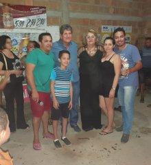 Em Alagoinha, famílias aderem  para oposição  que tem como pré-candidato  a prefeito  o médico  Pedro Otacílio