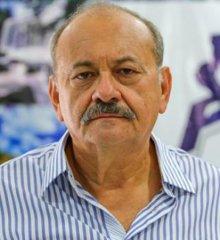 Prefeito de Alegrete Márcio Alencar emite nota de pesar pelo falecimento do deputado Fernando Monteiro