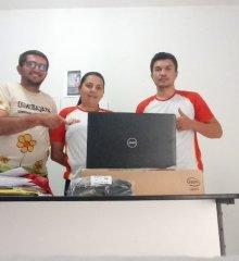 Padre Marcos| Conselho Tutelar recebe do Ministério Público mais um equipamento de trabalho através de penas pecuniárias