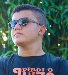 Estudante de 19 anos morre após  perder controle de Fiat Uno na BR 407 em Geminiano