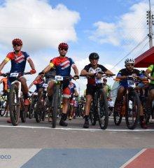 Padre Marcos 56 anos|3°edição do Circuito de Monta Bike abre as festividades alusivas ao aniversário de emancipação política
