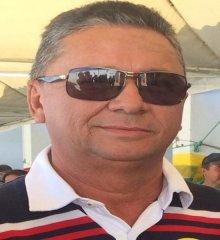 Alegrete do Piauí| Morre aos 63 anos  Osvaldo Ramos; Prefeito Márcio Alencar decreta luto de três dias e emite nota de pesar