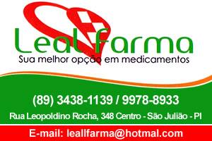 Leal Farma