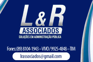 L & R – Banner Lateral
