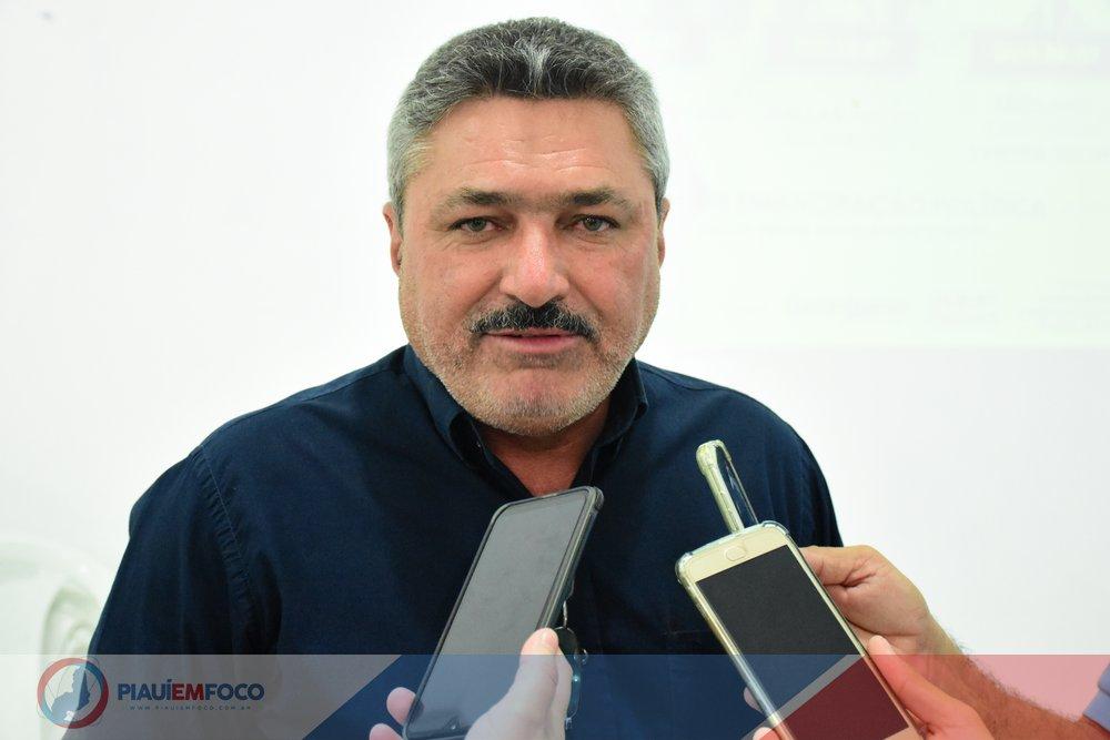 SIMÕES   Prefeito 'Zé Wlisses' divulga programação oficial